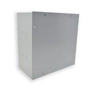 Caixa de Passagem Elétrica 40X40X12cm
