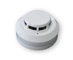 Detector de Fumaça Endereçável E3200