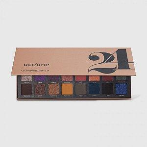Paleta de Sombras 24.1 Cores - 24.1 Eyeshadow Palette