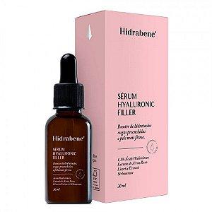 HIDRABENE SERUM HYALURONIC FILLER - 30 ML