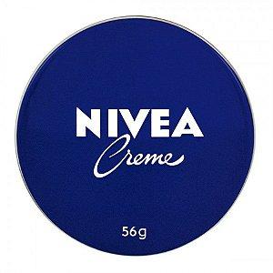 NIVEA CREME PELE 56GR