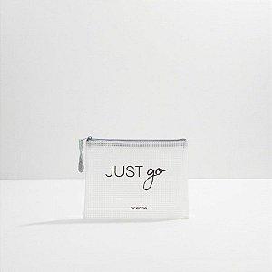 Oceane Nécessaire Transparente - Pack It All P