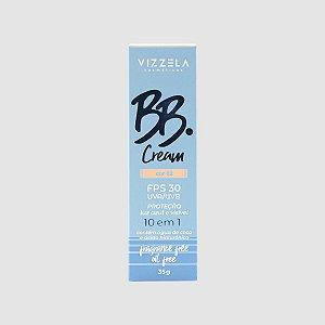 BB CREAM VIZZELA 08