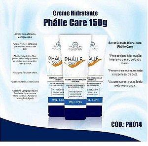 CREME HIDRATAÇÃO INTENSA PHALLEBEAUTY PH014