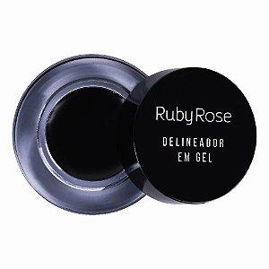 RUBY ROSE DELINEADOR EM GEL