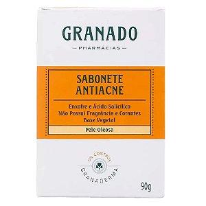 SABONETE GRANADO ANTIACNE 90GR