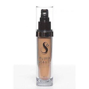 Base Fluida Suelen Makeup Cor 04 30Ml