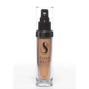 Base Fluida Suelen Makeup Cor 06 30Ml