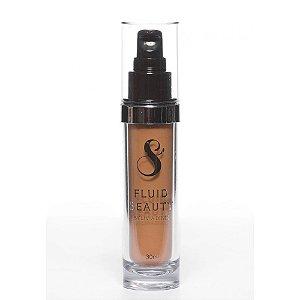 Base Fluida Suelen Makeup Cor 07 30Ml