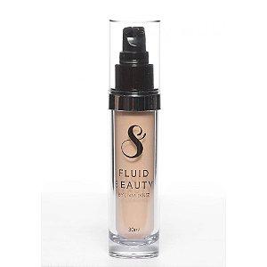 Base Fluida Suelen Makeup Cor 01 30Ml