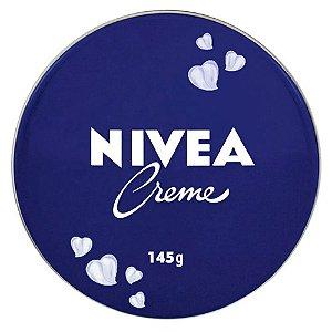 NÍVEA CREME 145GR