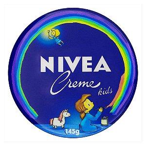 NÍVEA CREME PELE KIDS 145GRS