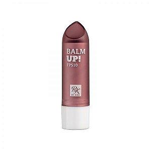 Protetor labial com cor RK by Kiss - Balm Up - Dress Up