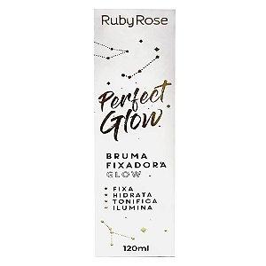BRUMA FIXADORA GLOW RUBY ROSE