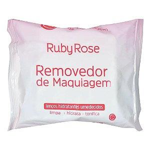 RUBY ROSE LENÇO DEMAQUILANTE