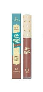 Batom Líquido Latika Lip Matte 30