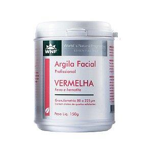 WNF ARGILA VERMELHA 150G