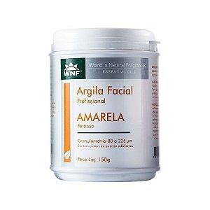 WNF ARGILA AMARELA 150G