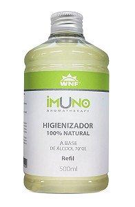 WNF IMUNO-WNF IMUNO AROMATHERAPY HIGIENIZADOR REFIL 500ML