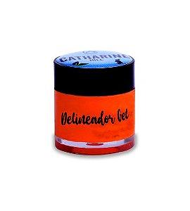 Delineador em gel Orange 1012/9