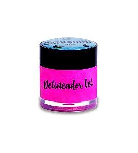 Delineador em gel Strawberry 1012/8