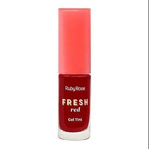 GEL TINT FRESH RED HB-554