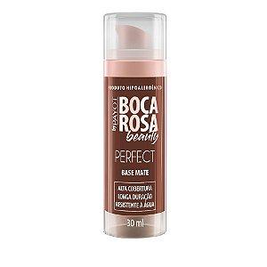 BOCA ROSA BASE MATE 9 ALINE