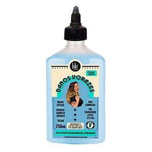 Lola Cosmetics Danos Vorazes Booster de Reparação Imediata - 250ml