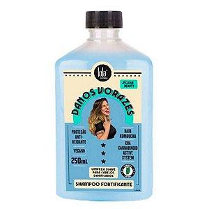 Lola Cosmetics Danos Vorazes Shampoo Fortificante - 250ml