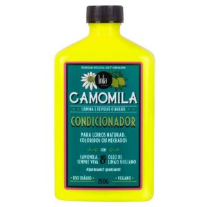 Lola Cosmetics Camomila - Condicionador - 250ml