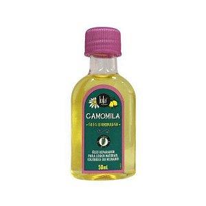 Lola Cosmetics óleo iluminador Camomila 50ml