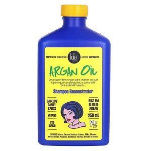 Lola Cosmetics Argan Oil Argan/Pracaxi - Shampoo Reconstrutor - 250ml