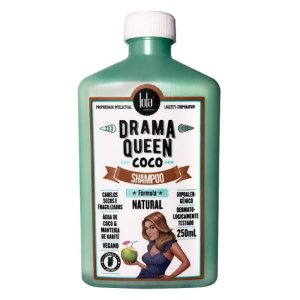 Lola Cosmetics Drama Queen Coco - Shampoo - 250ml