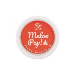 RK MelonPop Bouncy BlushLip - Red Pop