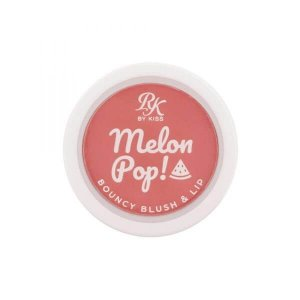 RK MelonPop Bouncy BlushLip - Rosy Pop