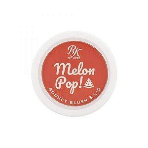 RK MelonPop Bouncy BlushLip - Summer Pop