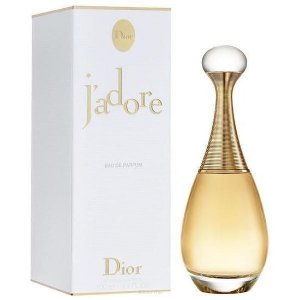J'adore Dior - Perfume Feminino - Eau de Parfum - 100ml