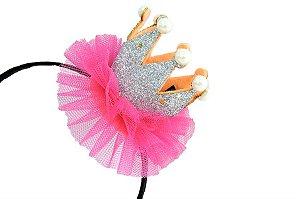 Tiara Festa Pink