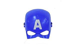 Mascara  Capitão América Vingadores Avengers