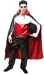 Fantasia Vampiro Adulto