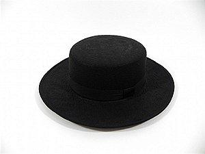 Chapeu Zorro Adulto