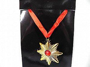 Medalhão Dracula