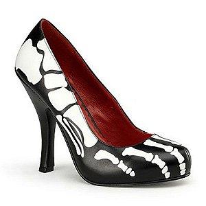 Sapato Esqueleto Adulto