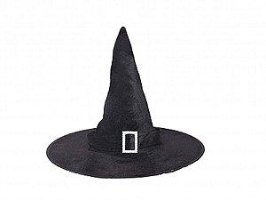 Chapeu Bruxa Halloween
