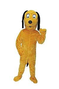 Fantasia Cachorro Pluto Mascote