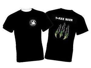 Camiseta T-REX BEER