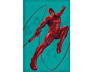 Dossiê GRANDES REVISTAS 3: Superaventuras Marvel