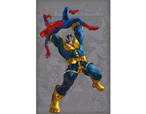 Dossiê GRANDES REVISTAS 6: Grandes Heróis Marvel [PRÉ-VENDA]