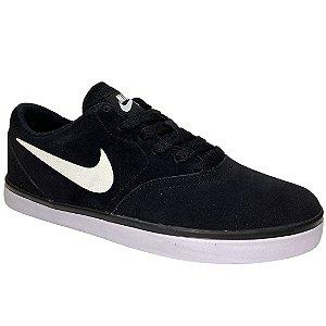 Tênis Masculino Nike Sb Check - 705265-006 - Preto