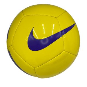 Bola Campo Nike Pitch Team - SC3166-701